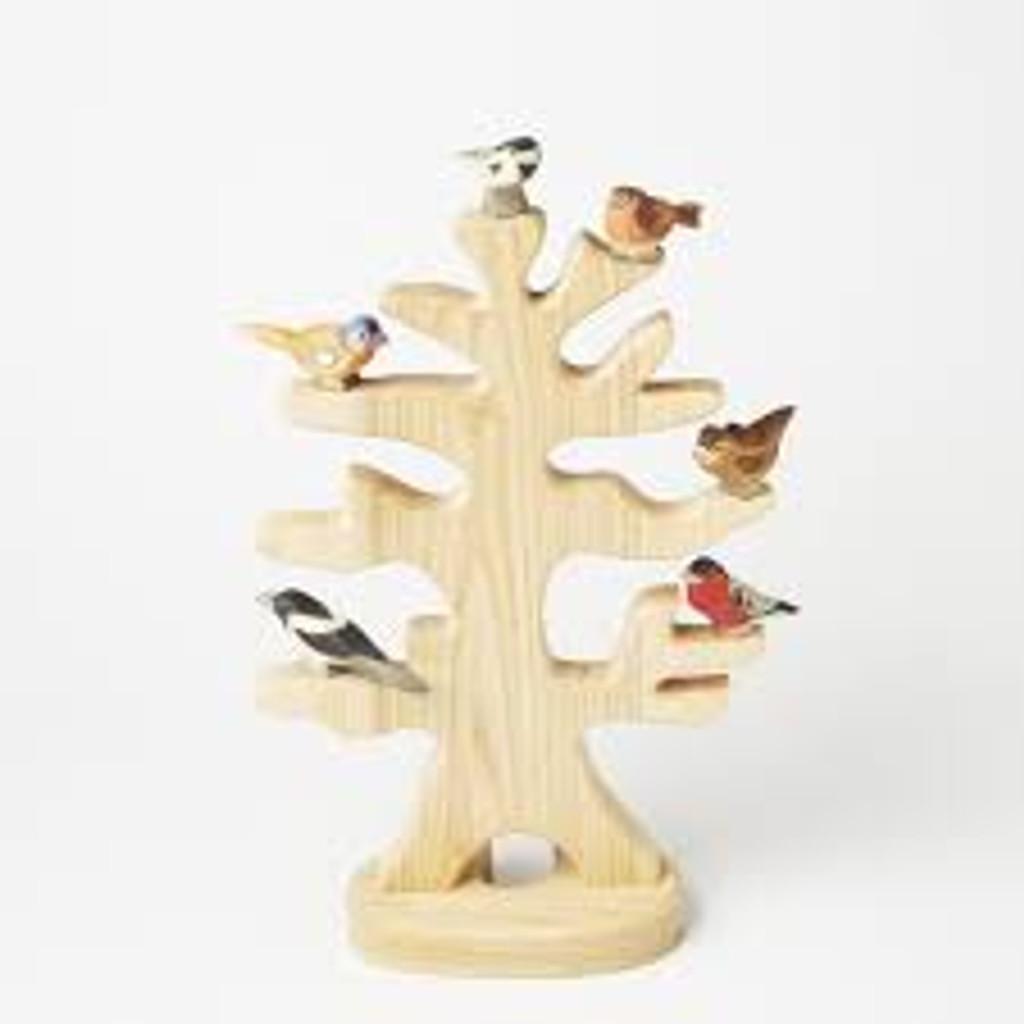 Ostheimer Bird Tree
