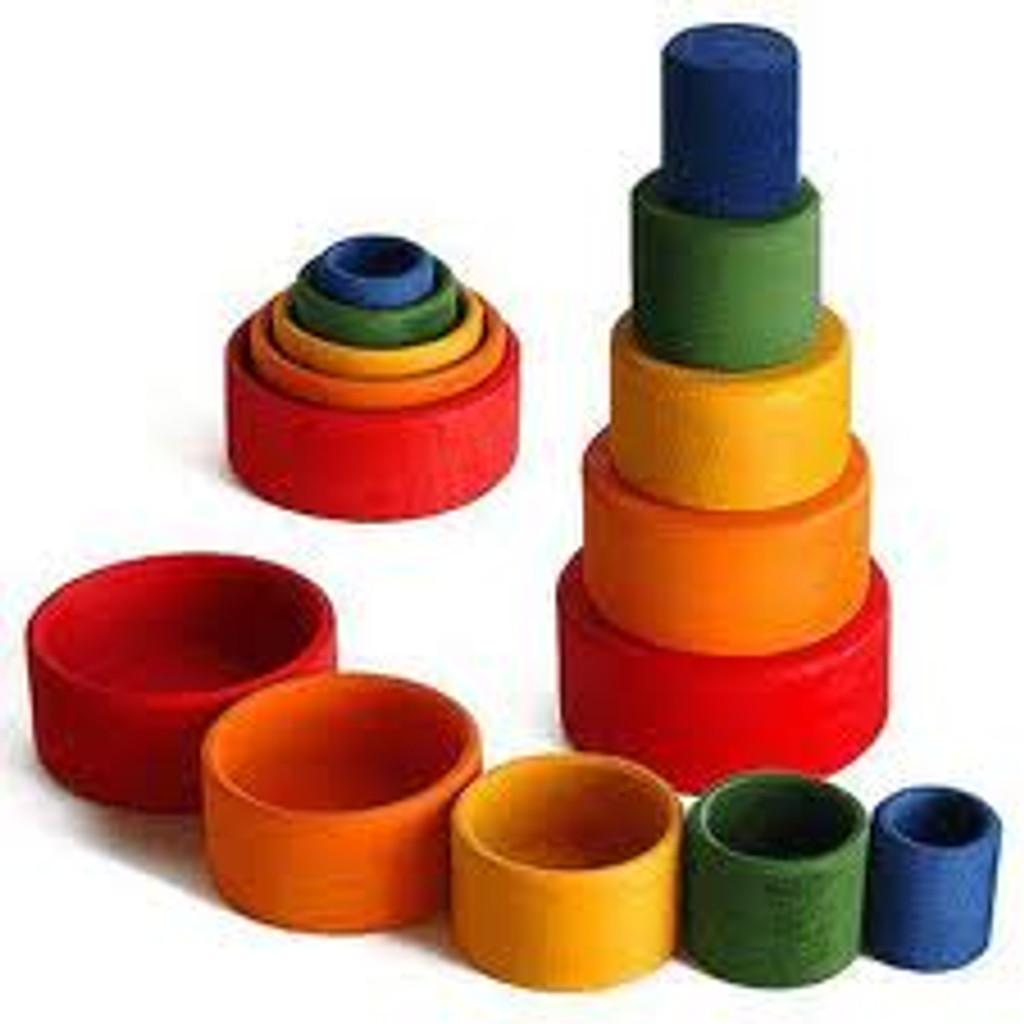 Grimm's Nesting Bowls