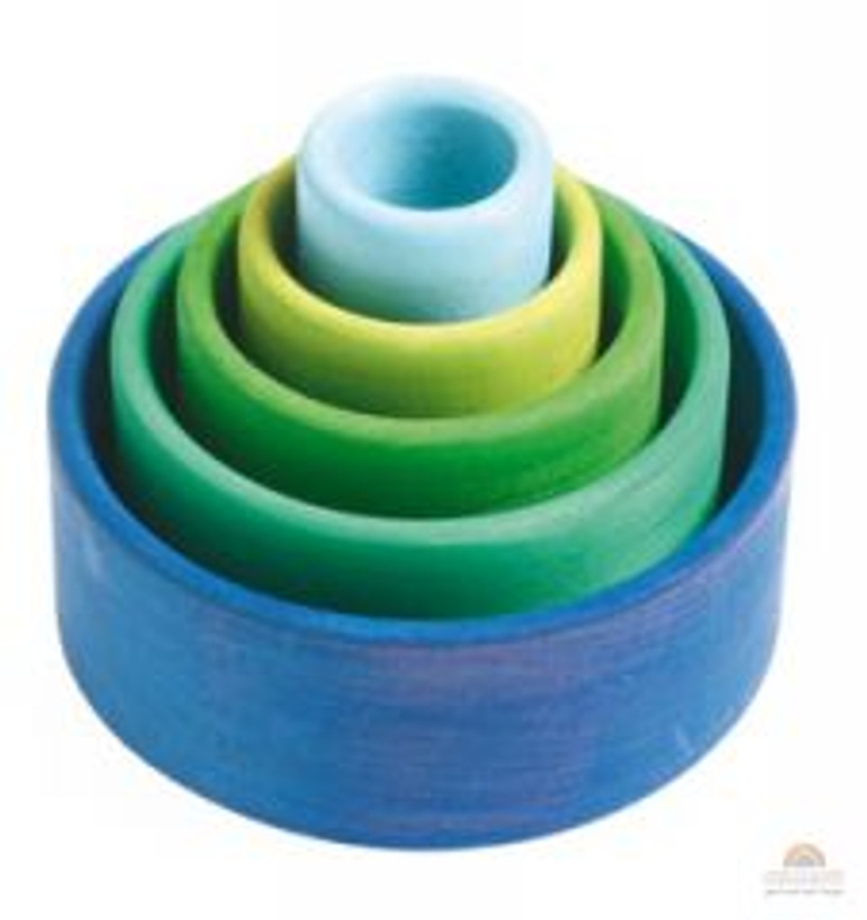 Grimm's Stacking Bowls