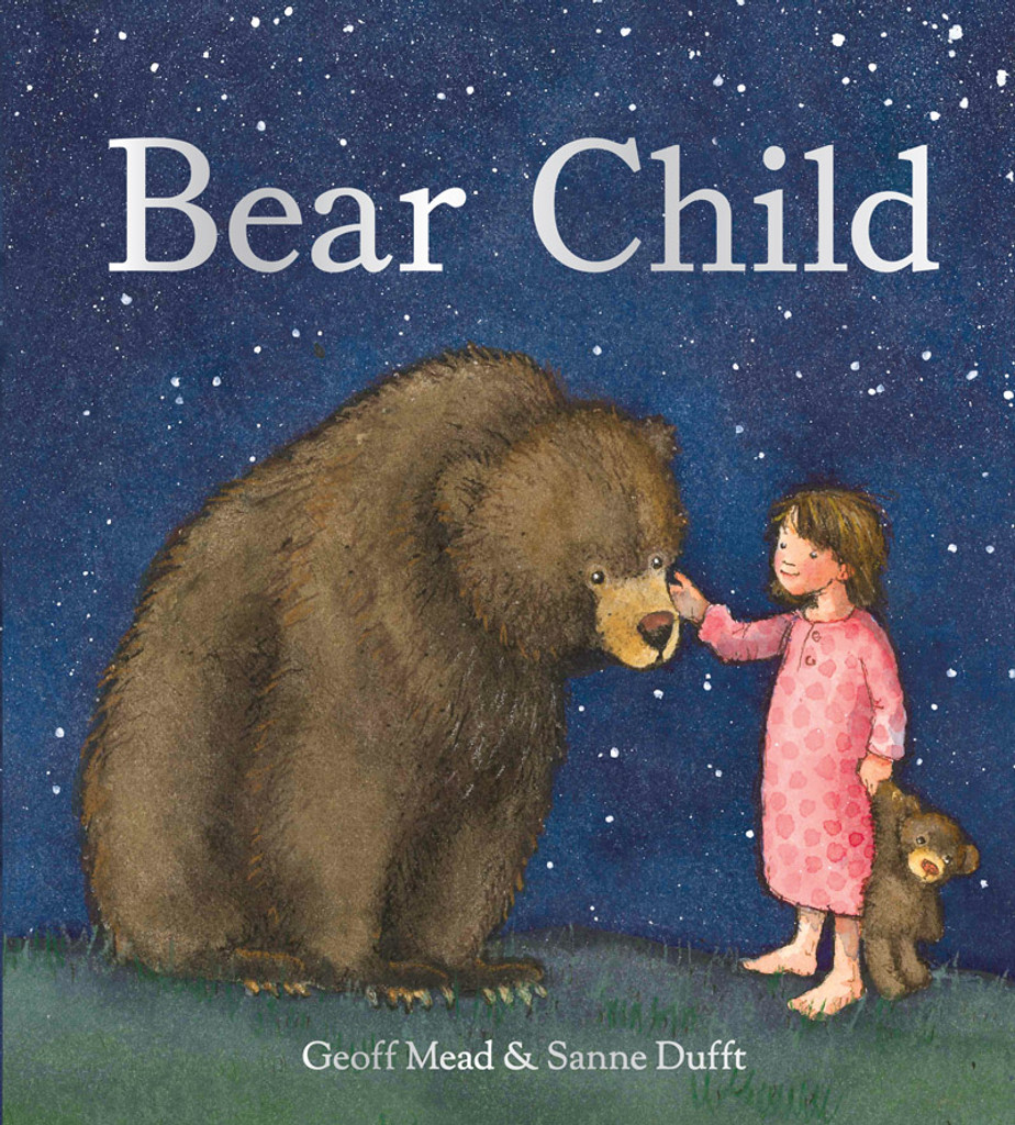 Bear Child - Cover