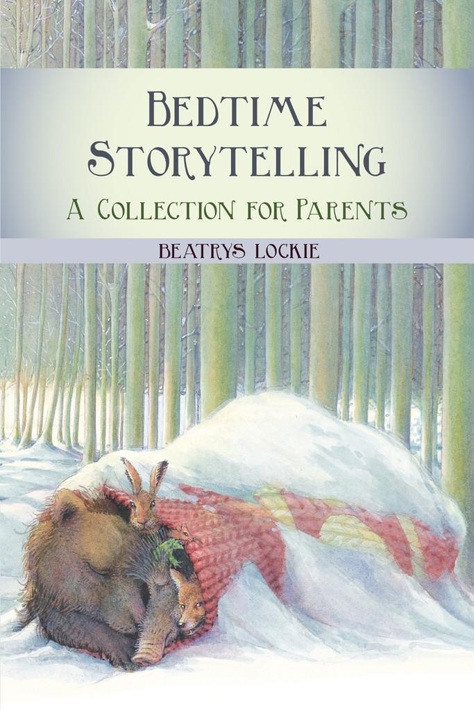 Bedtime Storytelling - Cover