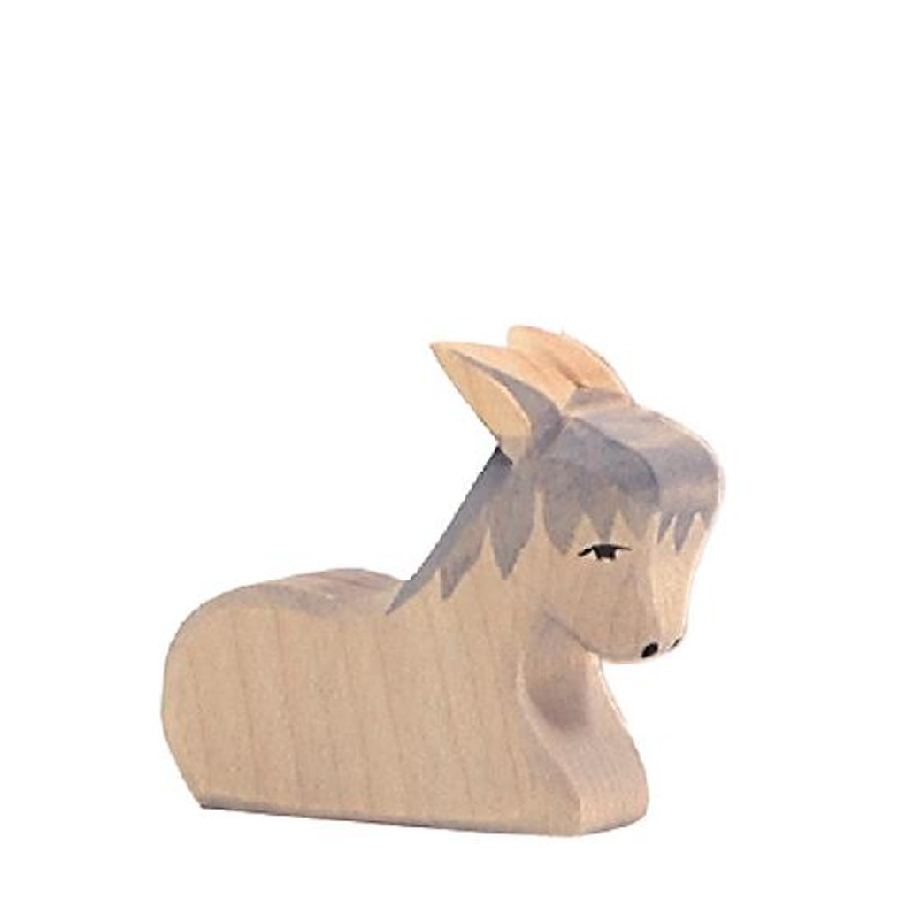 Ostheimer Wooden Donkey