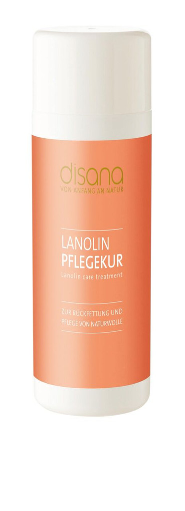 Disana Lanolin Conditioner