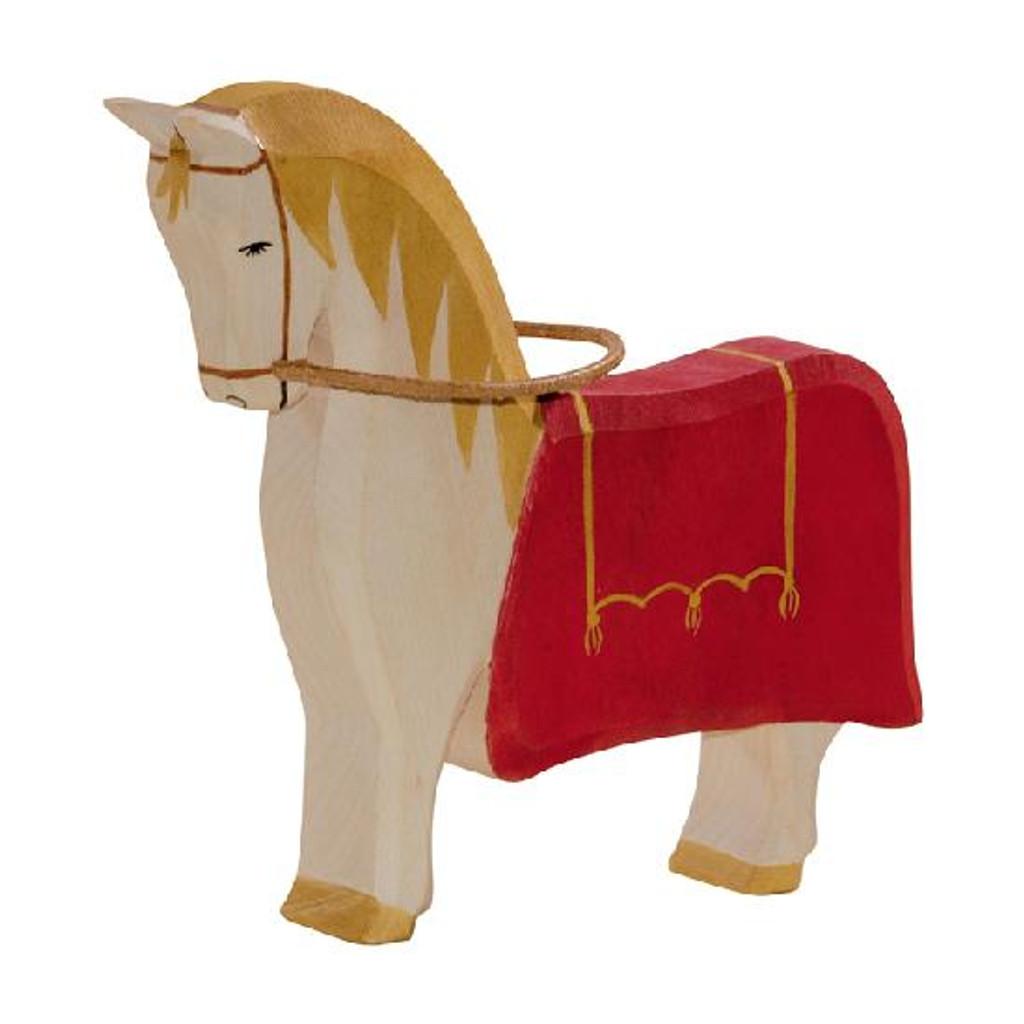 Ostheimer Horse for Saint Martin