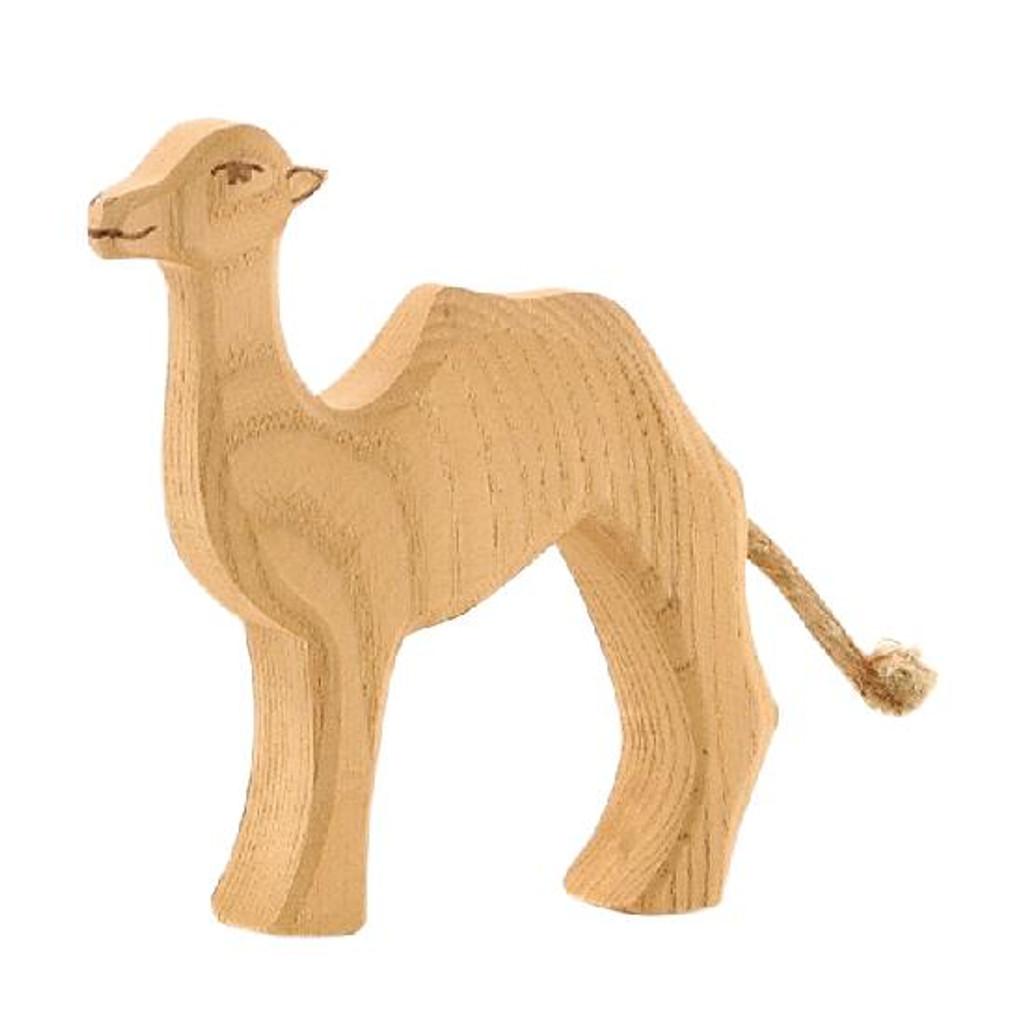 Ostheimer Wooden Camel Small
