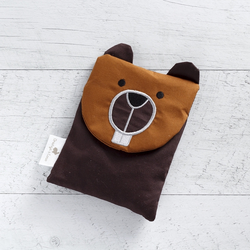 Calm & Comfort Bag - Beaver