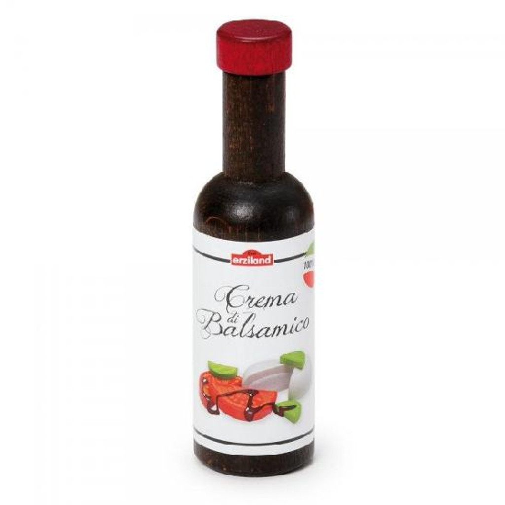 Erzi Wooden Balsamic Vinegar