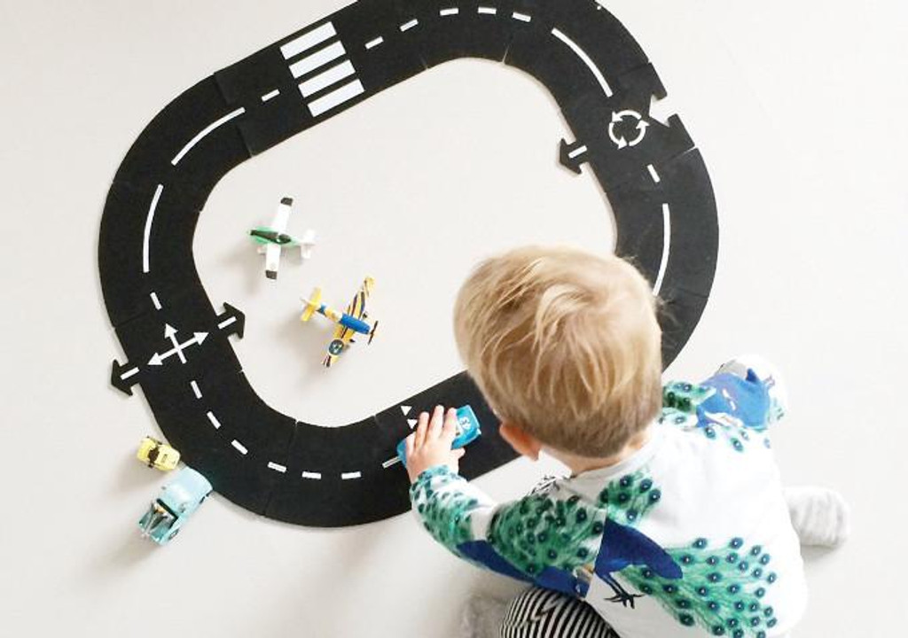 Way To Play Toys
