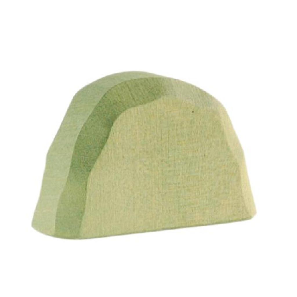 Ostheimer Bush Middle Green