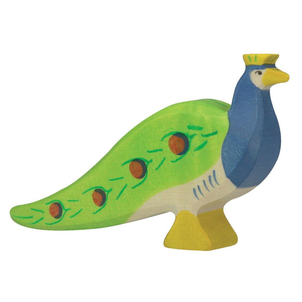 Holztiger Peacock (80112)