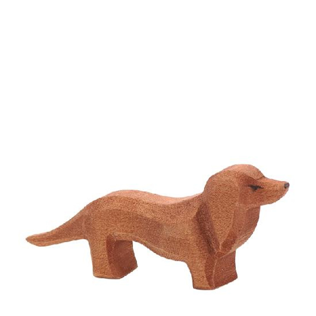 Ostheimer Dachshund Dog (10611)