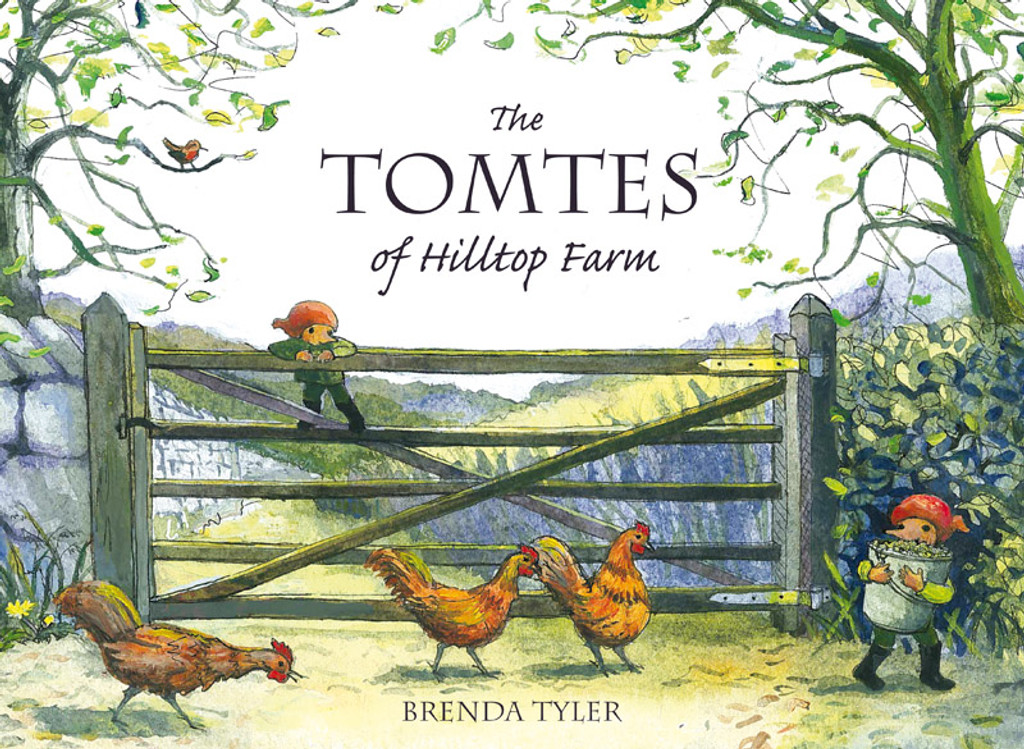 The Tomtes of Hilltop Farm