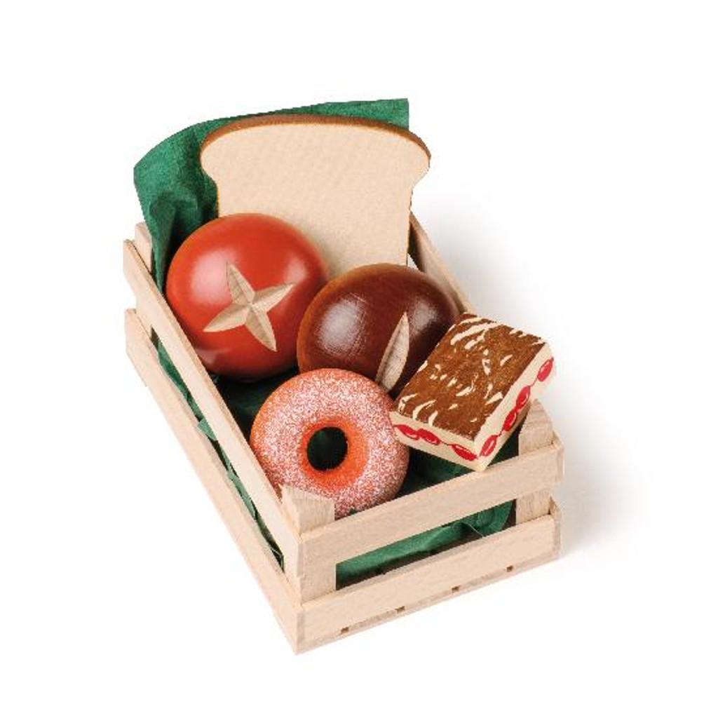 Erzi Assorted Baked Goods Small