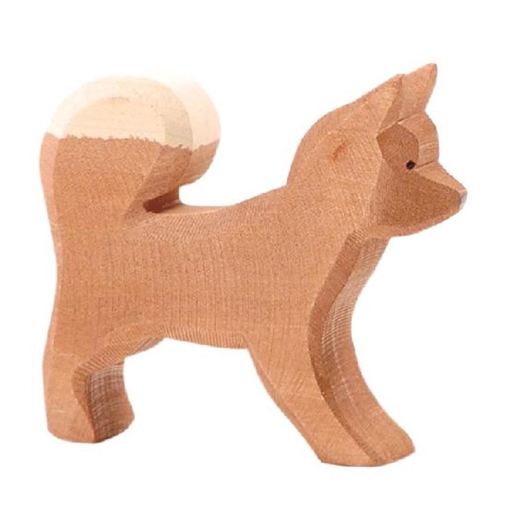 Ostheimer Laplander Dog (28006)