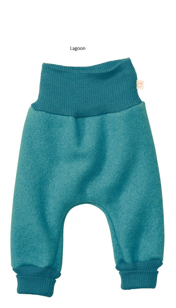 Disana Boiled Wool Bloomers (up to size 2-3yrs)
