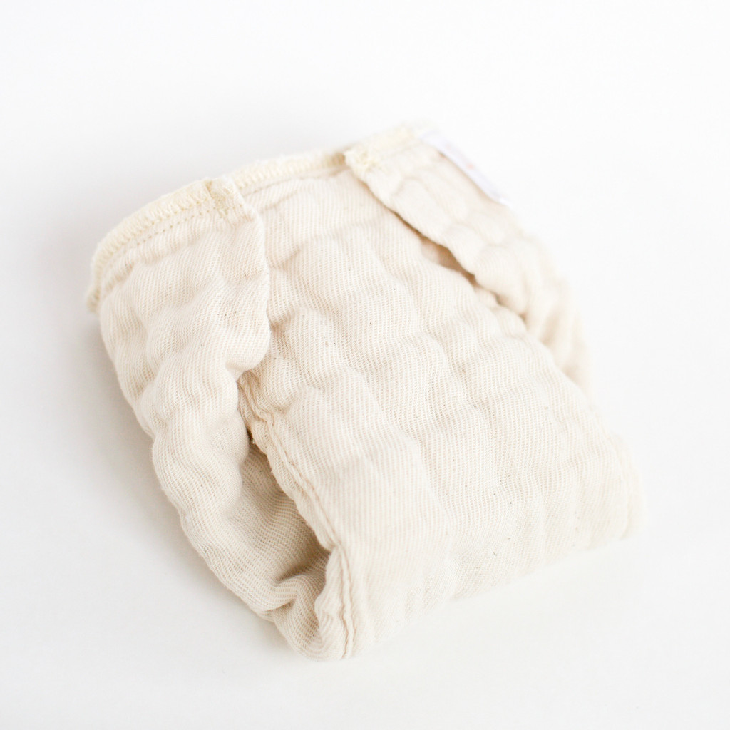 AMP Infant Organic Cotton Prefolds