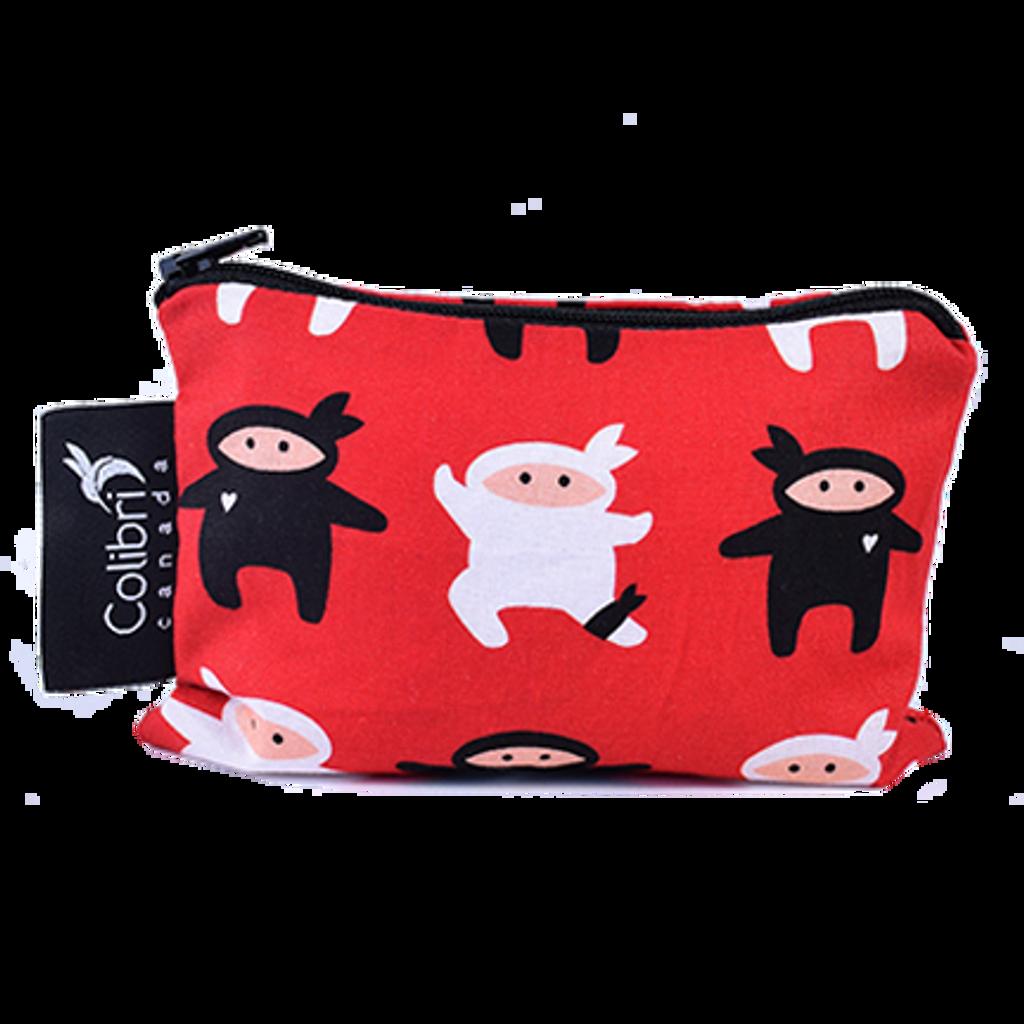 Colibri Snack Bag - Ninja