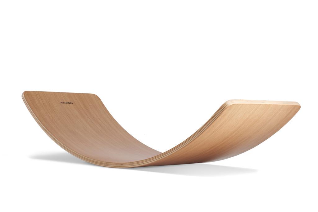 Ocamora Balance Board Oak (TC2222)