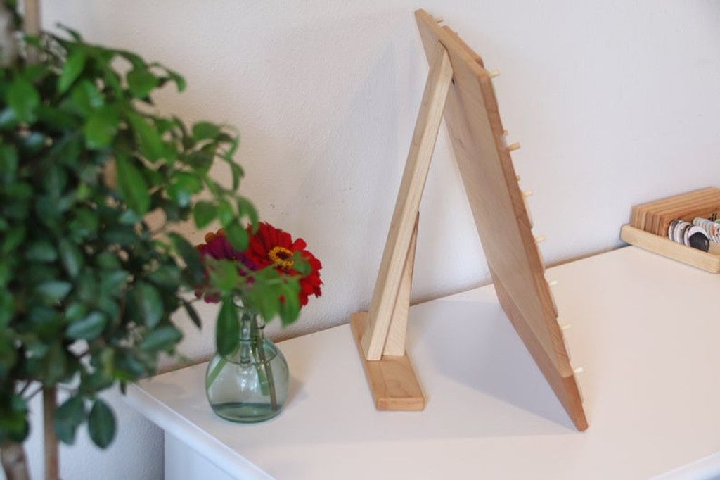Stand for Wooden Home Calendar