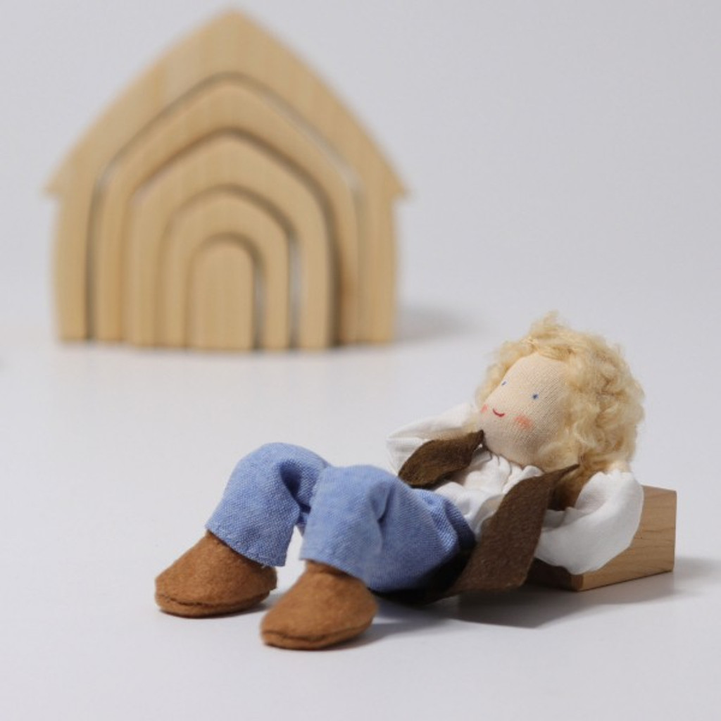 Grimm's Dollhouse Dolls