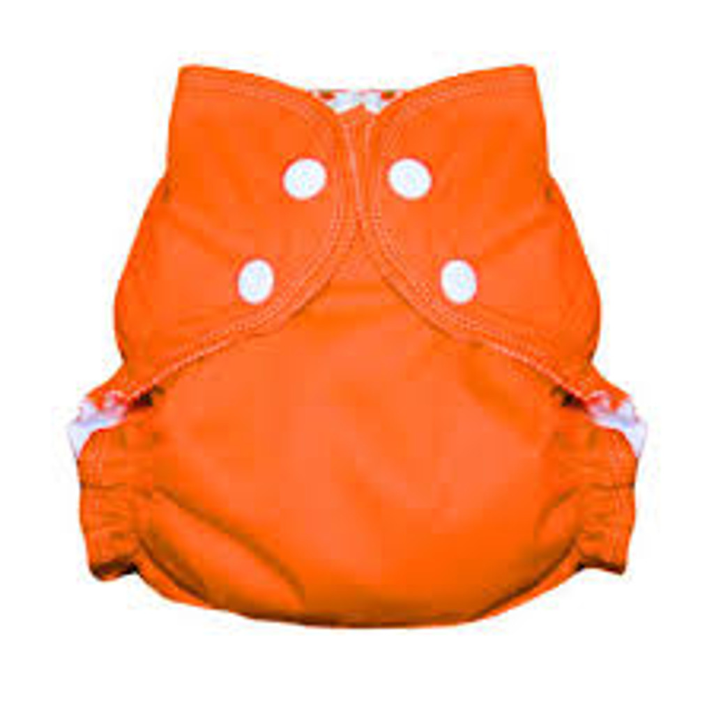 AMP Stay Dry Snap AIO - Orange