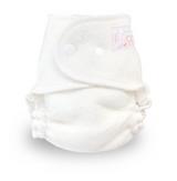 AMP Hemp Fitted Diaper