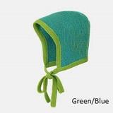 Disana Bonnet Green