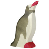 Holztiger Penguin Head Up (80210)