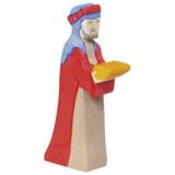 Caspar - Holztiger Nativity Scene