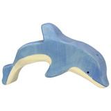 Holztiger Dolphin