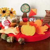 Kite - Grimm' Birthday Ring Decoration