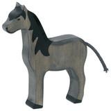 Holztiger Black Horse