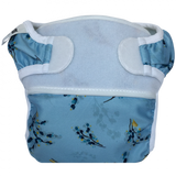 Bummis Swim Diaper - Barberry Bird
