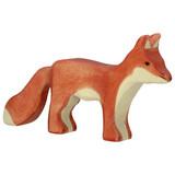 Holztiger Standing Fox