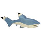 Shark by Holztiger