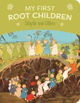 My First Root Children - Boardbook