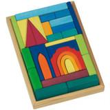 Glueckskaefer Church Puzzle
