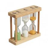 Hourglass by Glueckskaefer