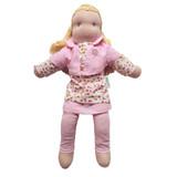 Peppa Waldorf Doll Liv