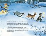 Little Tomte's Christmas Wish
