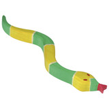Snake by Holztiger