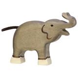 Holztiger Baby Elephant