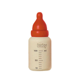 Erzi Wooden Baby Bottle