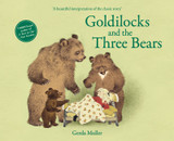 Goldilocks and the Three Bears by Gerda Muller