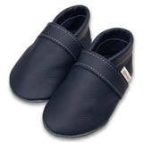Formreich Soft Sole Baby Shoes - Marine (All Sizes)