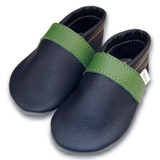 Formreich Soft Sole Shoe Marine/Grass (All Sizes)