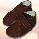 Formreich Soft Sole Shoe Warm - Joker Chocolate