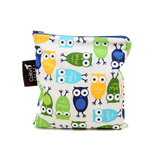 Colibri Sandwich Bag - Owls