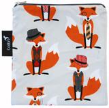 Colibri Sandwich Bag - Foxes
