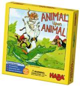 HABA Animal Upon Animal Game
